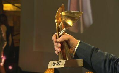 Łazarewicz laureatem Nike 2017, Łubieński z nagrodą czytelników