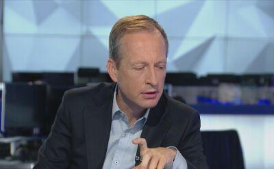 """""""Rafał Trzaskowski rozmawia z bardzo różnymi środowiskami"""""""