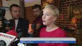 Mirosława Stachowiak-Różecka o wynikach wyborów