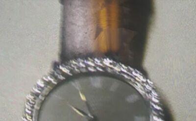 Skradziona biżuteria (wideo bez dźwięku)