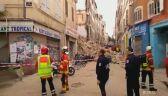 W Marsylii zawaliły się dwa budynki