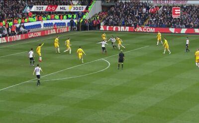 Tottenham - Milwall 6:0