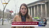 Francuska prasa o wyborze Tuska