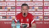 Zieliński: możemy fajnie pograć na mistrzostwach