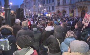 Czarny Piątek w Łodzi