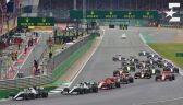 Tak wyglądało GP Wielkiej Brytanii