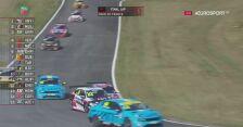 Vernay odniósł triumf w 2. wyścigu WTCR na torze Pau-Arnos