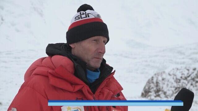 Janusz Gołąb: szanse na zdobycie K2 wciąż są
