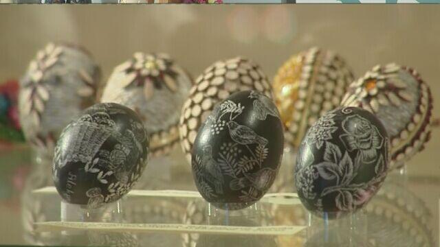 Wierzono, że jaja mają właściwości magiczne