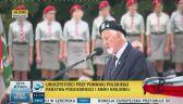 Przemówienie Leszka Żukowskiego
