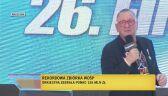 Jerzy Owsiak ogłasza zmianęnazwy festiwalu Woodstock