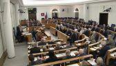 Uchwała w sprawie 50. rocznicy Marca '68. Głosowanie w Senacie