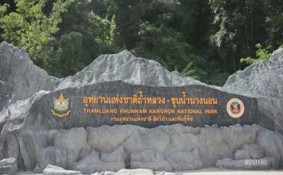 Tajska jaskinia, w której utknęli młodzi piłkarze, znów otwarta dla turystów