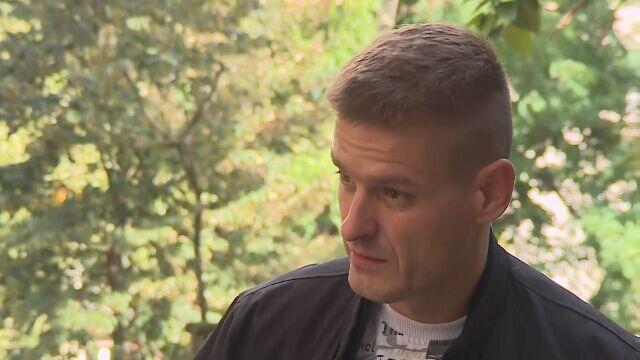 Tomasz Komenda o zatrzymaniu podejrzanego o zabójstwo