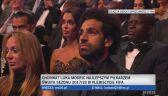 Modrić wygrał w plebiscycie FIFA
