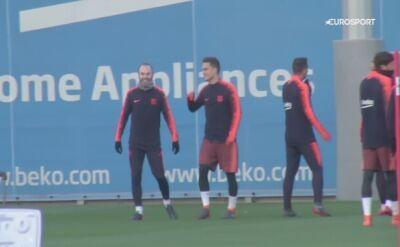 Suarez wypożyczony do Arsenalu