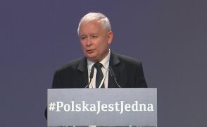 Przemówienie Jarosława Kaczyńskiego (część 3)