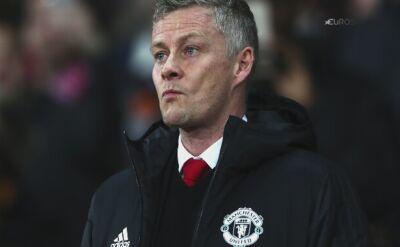 Manchester United podejmował PSG