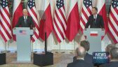 Middle East security conference kicked off in Warsaw