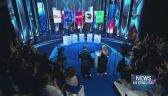 """Decision Time"". Pre-election debate in TVN24 attracted huge audience"