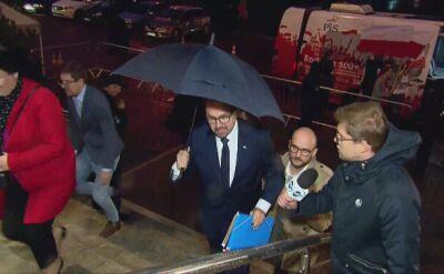 PiS podczas debaty w TVN24 będzie reprezentował poseł Marcin Horała