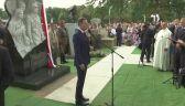 """""""Polska odzyskuje godność"""". Prezydent uhonorował Żołnierzy Wyklętych"""