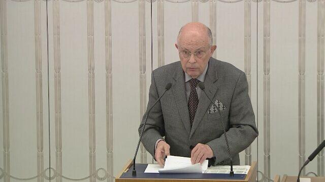 Szef dyplomacji Ukrainy: ustawa o IPN nie jest zwrócona ku dyskusji o prawdzie historycznej