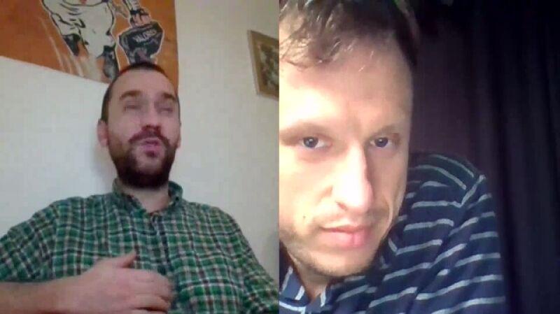 Katolicki publicysta Piotr Żyłka w rozmowie z Magazynem TVN24