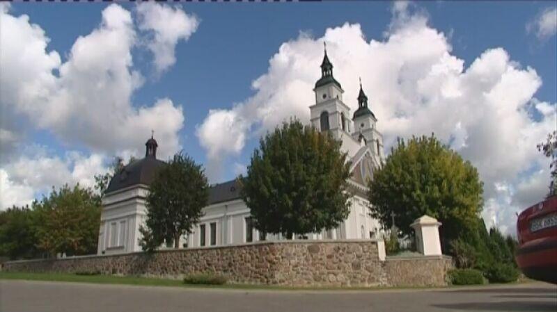 Cud w Sokółce. Materiał z 2009 roku