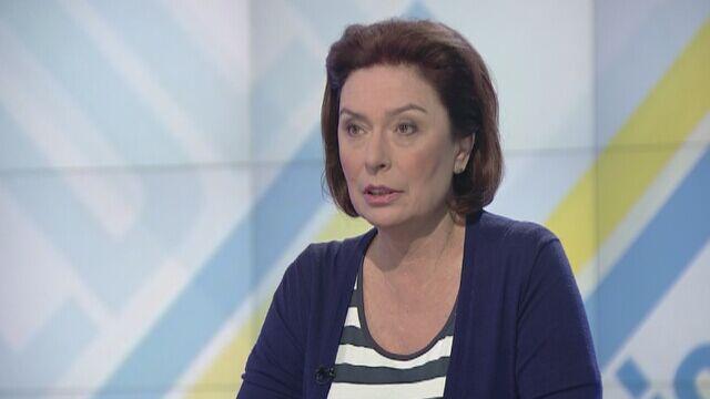 Małgorzata Kidawa-Błońska liczy, że wątpliwości wobec niego zostaną rozwiane