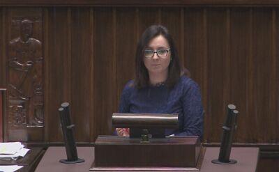 Gasiuk-Pihowicz: to powtórzenie czynności, które już zostały wykonane przez I prezes SN