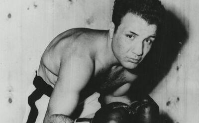 """Nie żyje legendarny bokser, """"Wściekły Byk"""""""