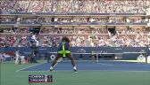 Tak Williams zaczęła swoją dominację na US Open