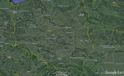 Do zdarzenia doszło na skrzyżowaniu w Ostrowie Wielkopolskim