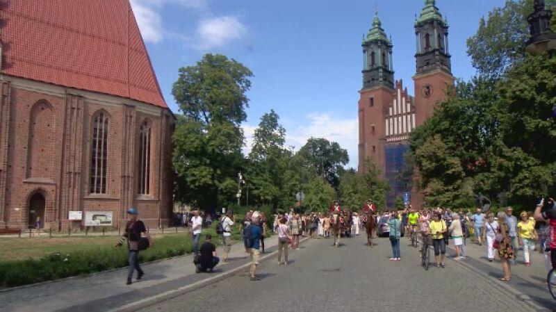 300 lat od przybycia bambrów do Poznania