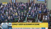 Andrzej Wajda upamiętniony przez Sejm