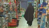 Muzułmanki kultywują tradycję noszenia burek w Europie