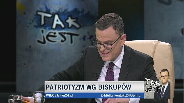 Jerzy Kozłowski i Ryszard Kalisz w Tak Jest