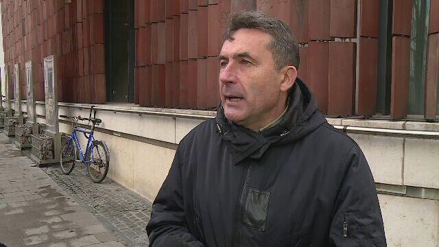 Dariusz Nowak o karze dla policjantów