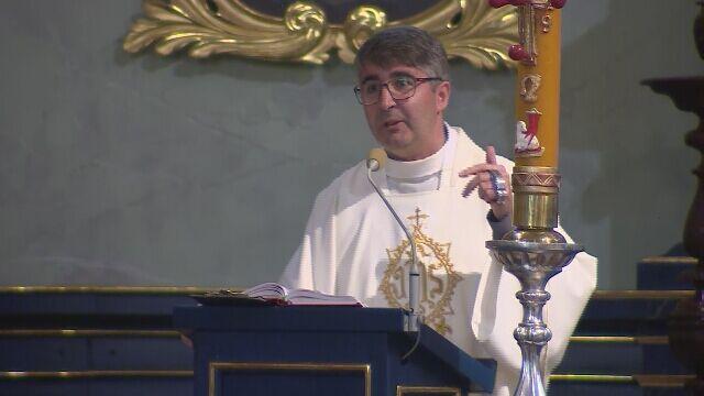 Ks. Prusak: księża krzywdzą wasze dzieci, nie swoje