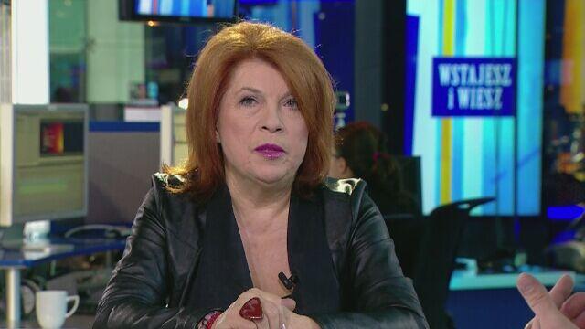 Krystyna Prońko i Szymon Ziółkowski o swoim starcie w wyborach