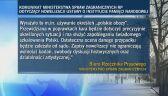 Nowelizajca ustawy o IPN. Komunikat MSZ