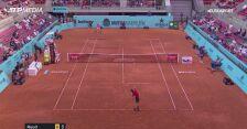 Ruud zakończył przygodę Tsitsipasa i awansował do ćwierćfinału turnieju w Madrycie