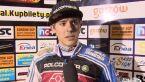 Grzegorz Zengota: zwycięstwo sprawiło, że czujemy się luźniej