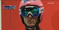 Rekordowy skok Kubackiego w drużynówce w Zakopanem