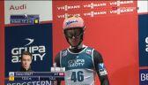 Kraft wygrał w Zakopanem