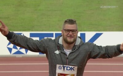 Trzykrotny mistrz świata jedzie podbić Katar