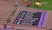 Bieg Karoliny Kołeczek w półfinale MŚ na 100 m przez płotki