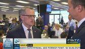 Magierowski: prezydent Duda wytłumaczył prezydentowi Obamie, o co chodzi w politycznym sporze o TK