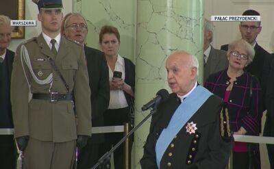 """""""Jesteśmy Polską obdarowani"""""""